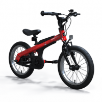 "Велосипед Segway Kids Bike 16"" Peter Pan Edition"