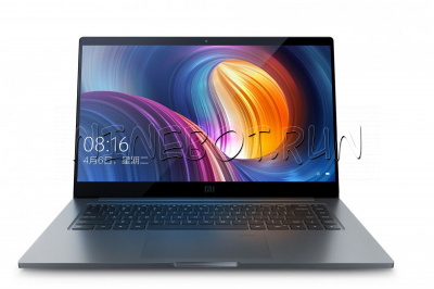 "Ноутбук Xiaomi Mi Notebook Pro 15,6""  8GB / 256GB/ Intel i5 Серый"