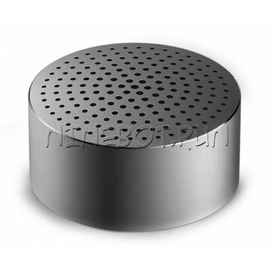 Портативная колонка Xiaomi Mi Bluetooth Speaker Mini (Dark Grey), цена 990 руб – купить в интернет-магазине  Xiaomi Ninebot